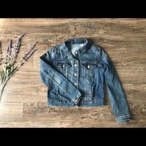 Levi Jean jacket | size medium